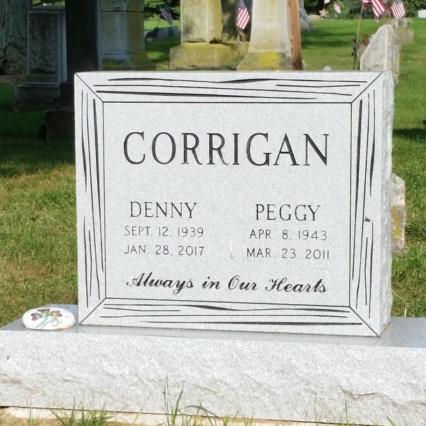Custom Designed Monuments for your loved ones